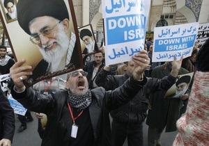 Иран обвинил мировое сообщество в  равнодушии к агрессии Израиля