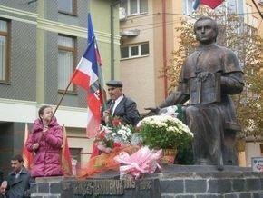 Ъ: Русины провозгласили Подкарпатскую Русь