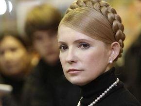 Тимошенко выразила сочувствие немецкому народу в связи с трагедией в городе Винненден