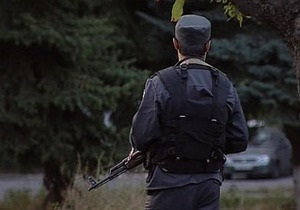 Российские спецслужбы уничтожили боевиков, причастных к теракту на ипподроме в Нальчике