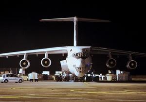 Куба разрешила США использовать свое воздушное пространство для эвакуации гаитян