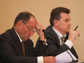 На укрепление иловых полей в Бортничах власти выделят 20 млн гривен