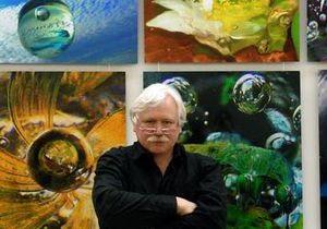 В Киеве пройдет международная выставка-конкурс Ukrainian Art Week