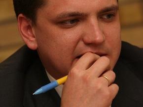 Депутаты нашли компромат на министра Павленко