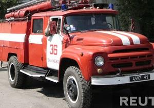 На шахте в Донецкой области из-за пожара эвакуировали 162 горняка