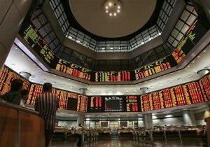 Украинские биржи закрылись разнонаправленно, поддержку рынкам оказали переговоры с МВФ