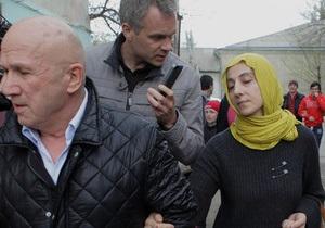 В случае визита в США матери Царнаевых грозит арест