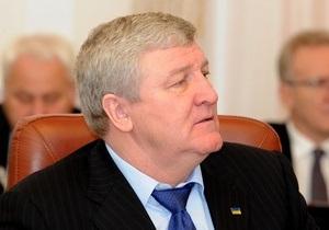 Бывший министр обороны назначен советником Януковича