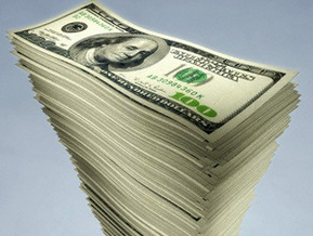 Госдолг Украины вырос на на $7,5 млрд