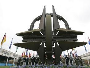 Пентагон: Процесс вступления Грузии и Украины в НАТО займет годы