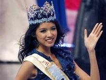 Мисс мира-2007 приедет в Киев на концерт Shakatak