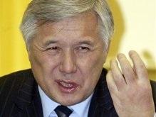 Ехануров удивлен двойными стандартами России по НАТО
