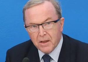 Президент ЕНП: Янукович рассматривает Евро-2012 как завесу для скрытия подавления демократии