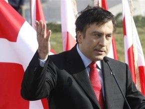 Саакашвили назвал переговоры с оппозицией победой демократии