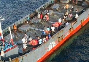 У берегов Филиппин затонул пассажирский паром
