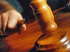 Суд оставил под стражей чиновника, подозреваемого в получении взятки в 300 тыс. грн