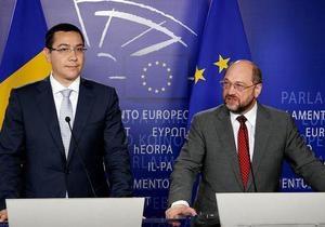 DW: У ЕС мало рычагов воздействия на Бухарест