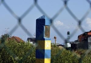 В Польше задержали украинку, пытавшуюся подкупить пограничника за 25 евро