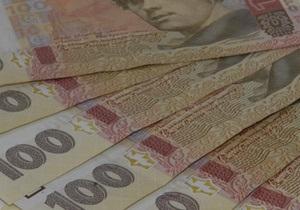 В Борисполе из банкомата украли миллион гривен