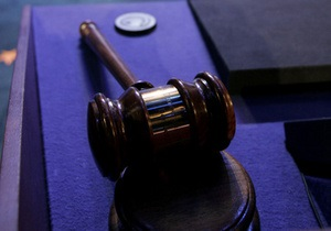 Дело об убийстве судьи Зубкова направлено в суд