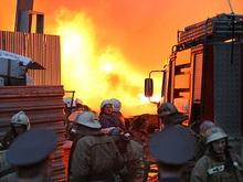 В Луганской области пожар унес жизни двух человек