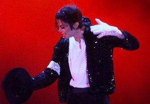 В Литве создадут крупнейшую песчаную скульптуру Майкла Джексона