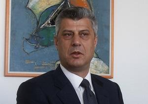 МИД опровергает информацию СМИ об украинке, бежавшей из  гарема косовского премьера
