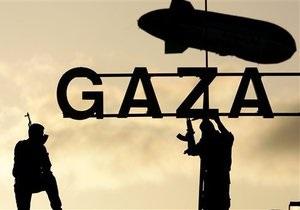 ХАМАС запретил мужчинам работать в женских салонах красоты