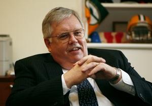 Скандал с WikiLeaks: Посол США в Украине прокомментировал утечку секретной информации