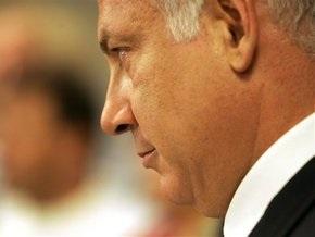 Госдепартамент США не поддержал позицию Нетаньяху о статусе Иерусалима