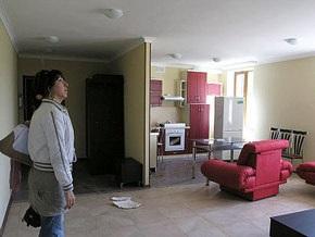 Аделаджа построил особняк за $300 тысяч