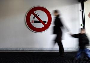 Табачный дым приводит к заболеваниям ушей у детей