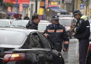 В Днепропетровске водителям вместо штрафа демонстрируют фильмы о последствиях ДТП