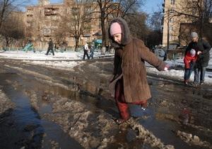 Медики заявляют, что в Киеве участились случаи травматизма