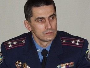Милиция обещает в ближайшее время поймать группировки, грабившие киевские банки