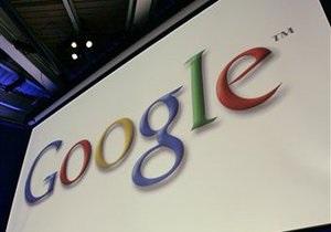 В Германии появился  налог на Google