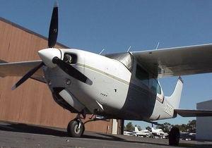 В Венесуэле у наркоторговцев отобрали самолет