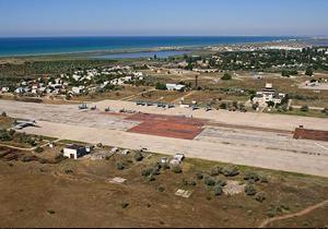 Москва будет рассчитываться деньгами за использование уникальной военной базы в Крыму