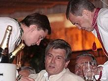 Ющенко призвал обогреть украинцев. Киевлянам тепло включат раньше
