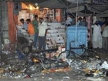 Взрывы в Индии: пять человек погибли