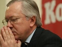 Тарасюк ответил на  сказки господина Лужкова