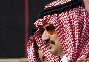 Саудовский миллиардер купил акций Twitter на $300 млн