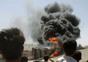 Военные НАТО убили одного из главарей Аль-Каиды