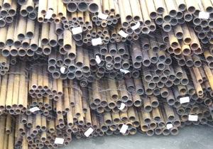 Украина и Россия урегулировали поставки стальных труб