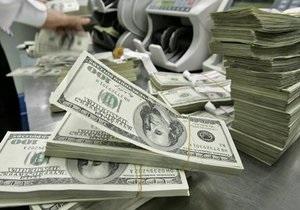 В сентябре украинцы резко увеличили скупку валюты