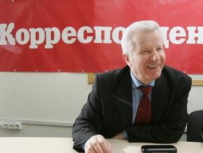 Мороз заявил, что единый кандидат от СПУ и КПУ на выборах президента наберет 15%