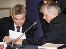 УЕФА поможет Украине с Евро-2012