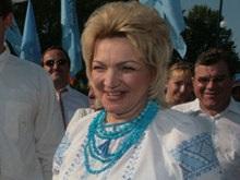 Богатырева встретилась с американским послом