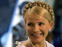 СП: Тимошенко будет просить в Кремле о нейтрализации Лазаренко
