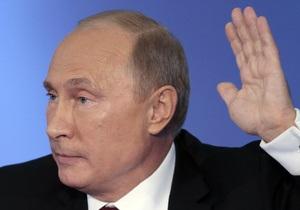 В Мурманской области из-за критики Путина уволили министра энергетики